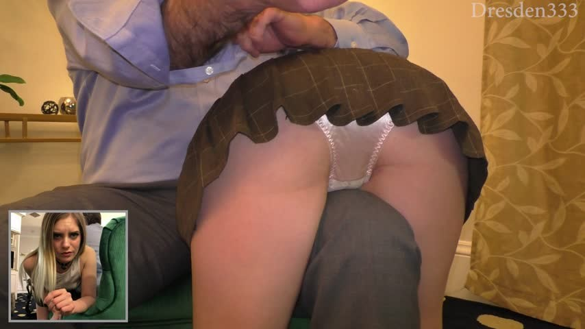 [Full HD] Dresden333 Slut For Spanking Pt 1 Dresden333 - ManyVids-00:12:30   Big Butts, OTK Spanking, Pussy Spreading, Spanking, Spanking M/F - 1 GB