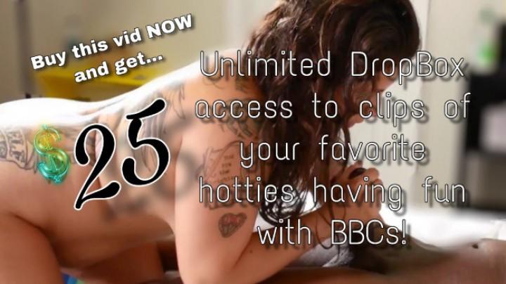 [Full HD] Ellieboulder Ellie V 2Bbcs Black Dick Friday Bundle EllieBoulder - ManyVids-00:34:00   BBC, Boy Boy Girl, Cumshots, Double Penetration, Interracial - 1,9 GB