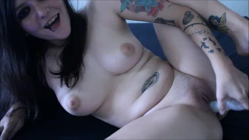 [SD] Espi Kvlt Emo Girl Joi Espi Kvlt - ManyVids-00:19:45   JOI, Jerk Off Instruction, Masturbation, Masturbation Instruction - 786,9 MB