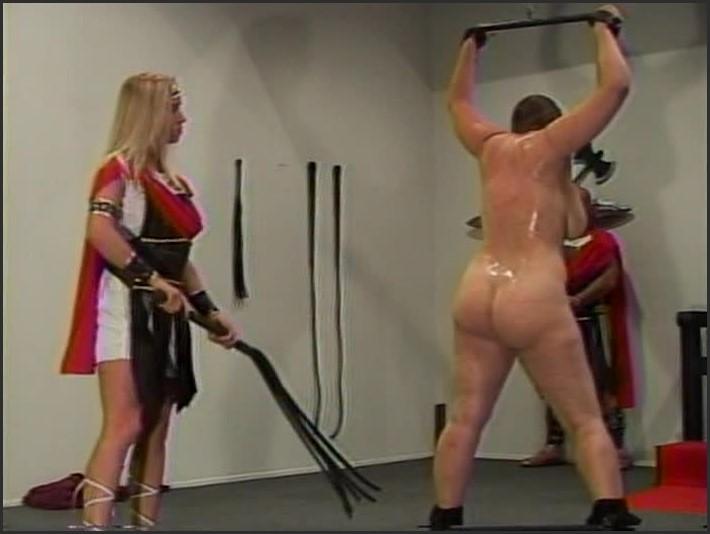 [SD] FCV-109 - Evil Queen, Rebel Queen Julia Jameson - Nu West-00:28:43 | BDSM, Whipping, Tortures, FF - 700 MB