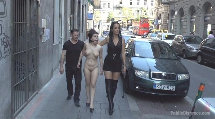 [HD] Fetish Liza And Chiara Diletto. Humiliate Fuck Doll Chiara In Budapest Fetish Liza And Chiara Diletto - SiteRip-01:12:02 | Double Penetration, Anal, BJ, Outdoor, Public Sex, Humiliation, BDSM, Hardcore, All Sex - 2,6 GB