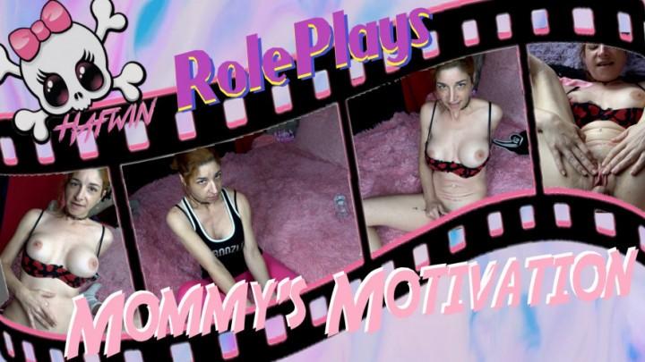 [4K Ultra HD] Hafwin Hafwin Roleplay Mommys Motivation Hafwin - ManyVids-00:13:47 | Mommy Roleplay,MILF,Boy Girl,Taboo,Creampie - 1,4 GB