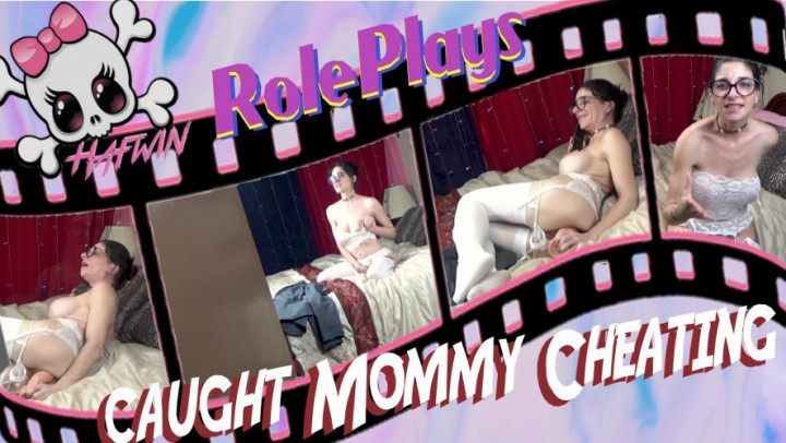 [Full HD] Hafwin Hafwin Rps Caught Mommy Cheating Hafwin - ManyVids-00:21:49 | Anal Play,Blackmail Fantasy,MILF,Mommy Roleplay,Taboo - 632 MB