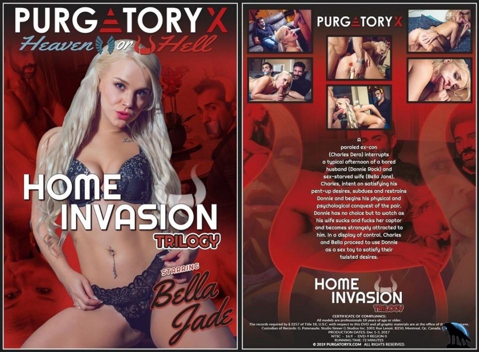 [SD] Home Invasion Bella Jane,Charles Dera,Donnie Rock - PurgatoryX-01:11:01 | Facial, Rough Sex, Threesomes, All Sex, Wife, Feature, Cuckold, Cuckold - 1 GB