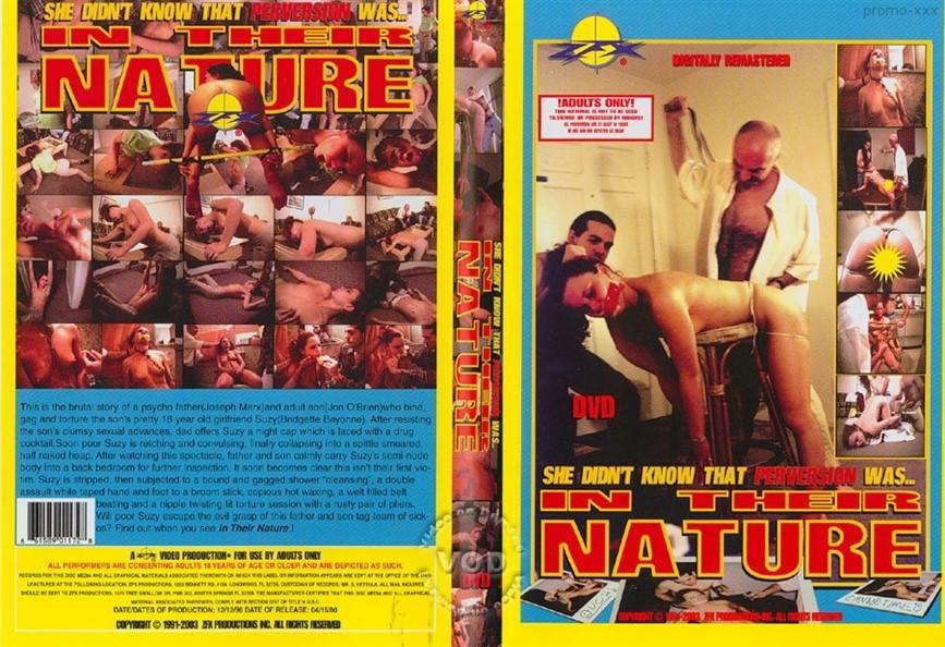 [LQ] In Their Nature Joseph Marx, Jon O'Brien, Bridgette Bayonne - ZFX Productions-01:06:00 | BDSM, Bondage, Humilation - 618,8 MB