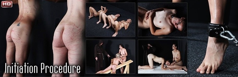 [HD] Initiation Procedure Mix - Mood-Pictures-00:59:27 | Torture, Whipping, Punishment, Spanking, Caning - 2,3 GB