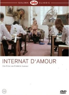 [LQ] Internat DAmour Brigitte Lahaie, Cathy Stewart, Celine Gallone, Elodie Delage, Jane Baker, Marilyn Jess And The Classic Frenchmen... - Tabu-01:25:01 | Feature - 746,1 MB