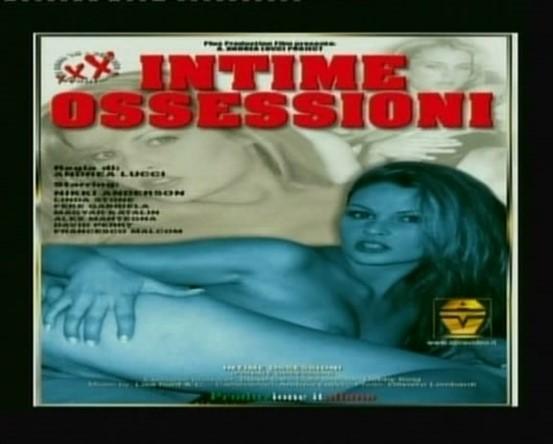 [SD] Intime Ossessioni Nikki Andersson, Katalin Magyar, Francesco Malcom, Alex Mantegna, David Perry, Lynn Stone, Gaby Wilord - ATV-01:27:40 | All Sex, Lesbian - 1 GB