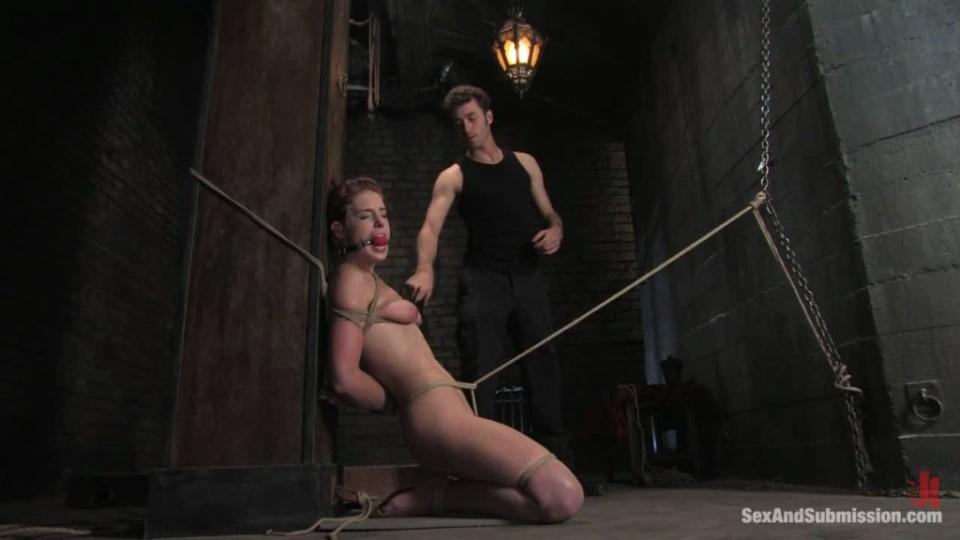 [HD] James Deen - Riley Shy James Deen - Riley Shy - SexAndSubmission.Com-00:36:10 | BDSM - 433,5 MB