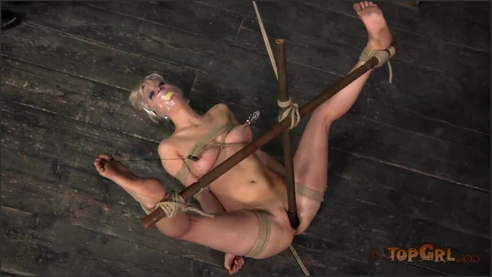 [HD] January 24, 2011 Whore Bound Part Two Cherry Torn, Sister Dee Mix - SiteRip-00:33:13 | BDSM, Humilation, Bondage - 373,3 MB