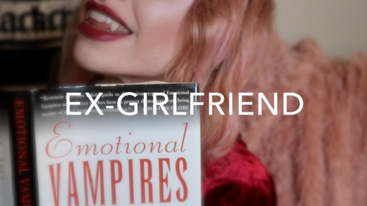 [Full HD] Jasperswift Ex Girlfriend JasperSwift - ManyVids-00:04:18 | Blonde, Tattoos, Vampire - 624,9 MB