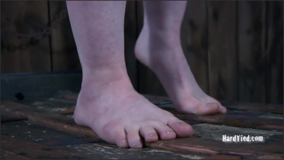 [HD] June 9, 2010 Dairy Pillows Sybil Hawthorne Mix - SiteRip-00:41:58 | Torture, Humilation, Bondage, BDSM - 471,5 MB