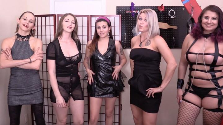 [Full HD] Katy Faery Five Domme Ballbusting Pov Katy Faery - ManyVids-00:06:52   Ball Busting,Ballbusting,Female Domination,Femdom,Femdom POV - 516 MB