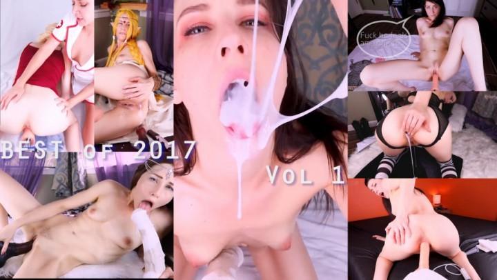 [Full HD] Keri Berry Keri Berry 2017 Compilation Vol 1 Keri Berry - ManyVids-01:15:33   Anal, Cosplay, Creampie Compilation, Feet, JOI - 1,7 GB
