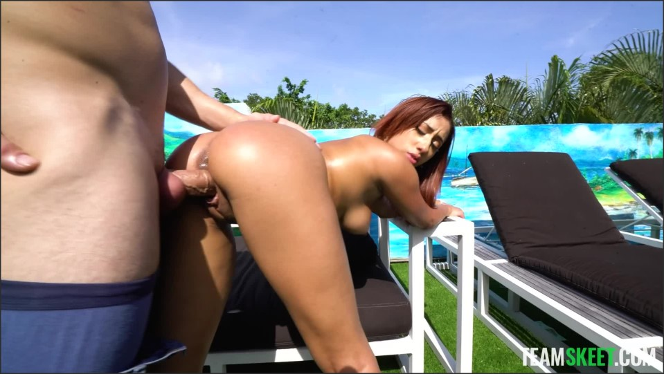[Full HD] Kira Perez - Coño, Que Rica Kira Perez - SiteRip-00:59:12 | Big Tits, Missionary, Wild, Reverse Cowgirl, Doggystyle, Cum In Mouth, Toned, Latina, Shaved Pussy, Cowgirl, Facial, Natural Tits, Blowjob, Redhead, Hardcore, Teen - 3,4 GB