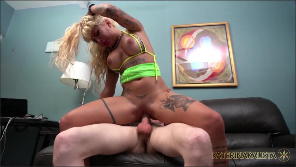 [Full HD] Kitana Montana 4K Hot Inked Babe Fucking Huge Dick Kitana Montana - ManyVids-00:48:12   Size - 1,9 GB