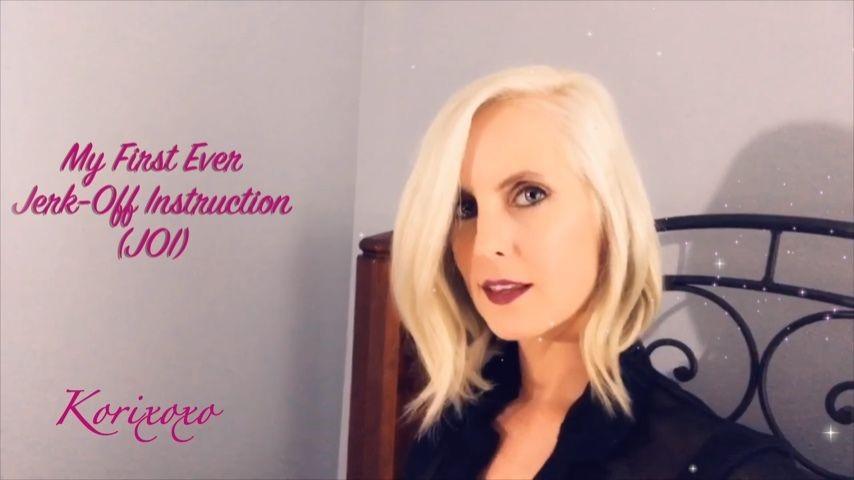[Full HD] Korixoxo My First Ever Jerk Off Instruction Joi Korixoxo - ManyVids-00:06:12 | Blonde,Housewives,Jerk Off Instruction,JOI,Masturbation Encouragement - 204,4 MB