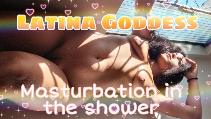 [SD] Latinamarne Masturbation In The Shower Latinamarne - ManyVids-00:02:28 | Bathroom,Dildo Fucking,Masturbation - 31,9 MB