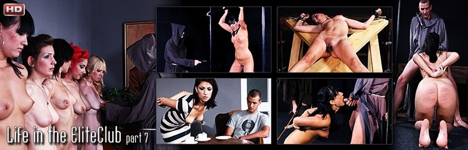 [HD] Life In The EliteClub, Part 7 Linda - Mood-Pictures-00:29:04 | Punishment, Spanking, Whipping, Blowjob, Torture, Caning - 871,6 MB