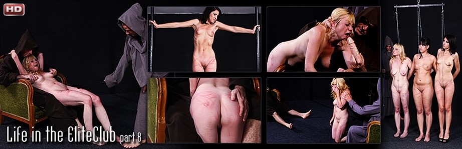 [HD] Life In The EliteClub, Part 8 Linda - Mood-Pictures-00:35:38 | Punishment, Torture, Caning, Whipping, Spanking, Blowjob - 1 GB