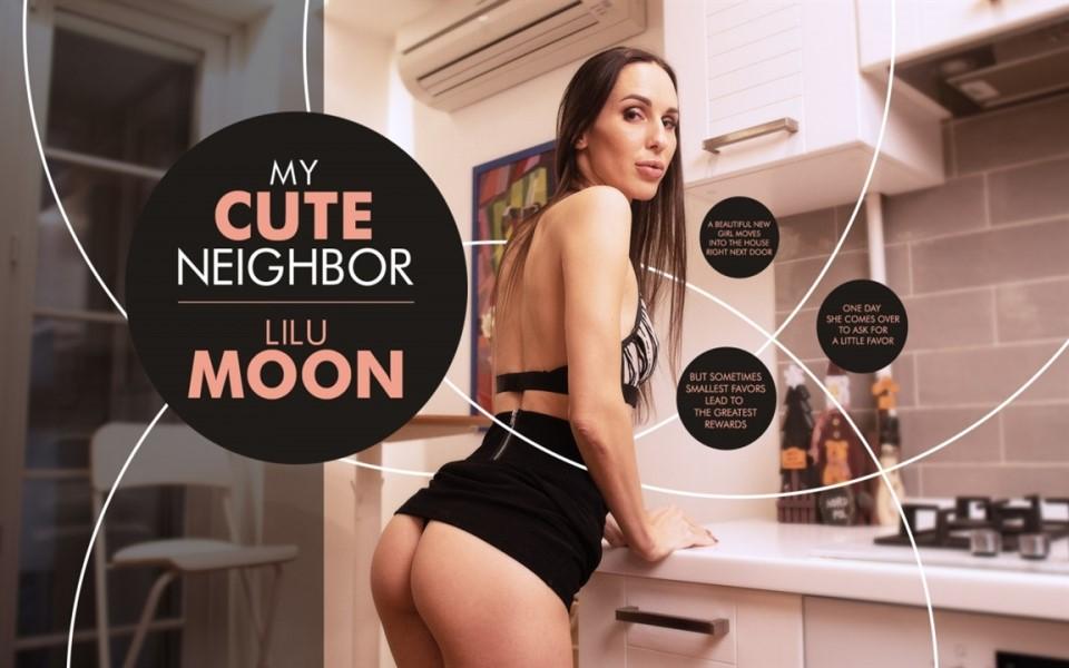 [Full HD] Lilu Moon - My Cute Neighbor Mix - SiteRip-00:53:22 | Hardcore, Cumshot, POV, Anal Fingering, Blowjob, Masturbation, Brunette, Cowgirl, Skinny - 2,8 GB