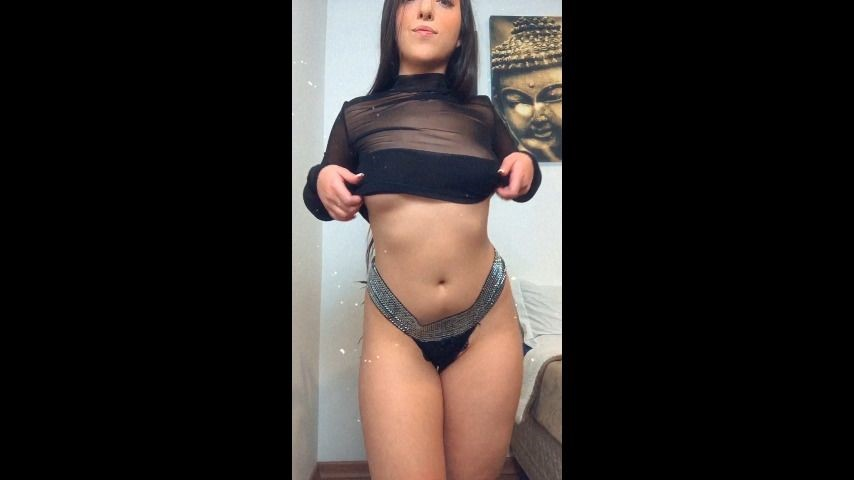 [SD] Lis Xxx Snap Vip Lis XXx - ManyVids-00:02:35 | Strip Tease,Striptease,Bathroom - 191,5 MB