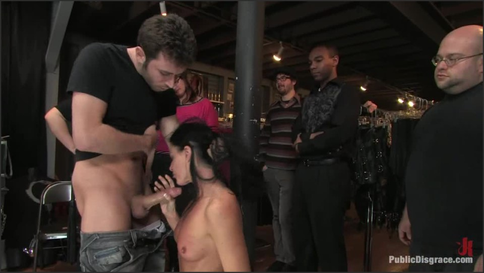 [HD] Mar 13, 2009 - James Deen India Summer Mix - SiteRip-01:09:18   Newcyber, Bdsm, Exhibitionist, Bondage, Steve Holmes, Public, Submission - 830,6 MB