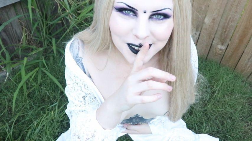 [Full HD] mercy morg secret garden Mercy Morg - ManyVids-00:05:23 | Public Nudity, Solo masturbation, Public Outdoor, Gothic, Small Tits - 456,3 MB