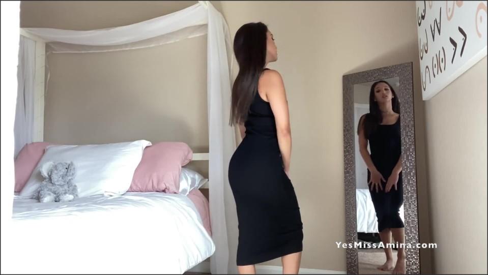 [Full HD] Miss Amina Rose Be My Caged Cuck 3 Dress Teser Miss Amina Rose - ManyVids-00:14:58 | Size - 416,6 MB