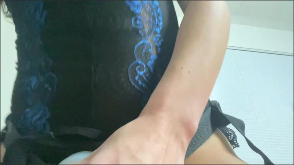 [Full HD] Miss Amina Rose Pegging POV Miss Amina Rose - ManyVids-00:10:50   Size - 511,5 MB