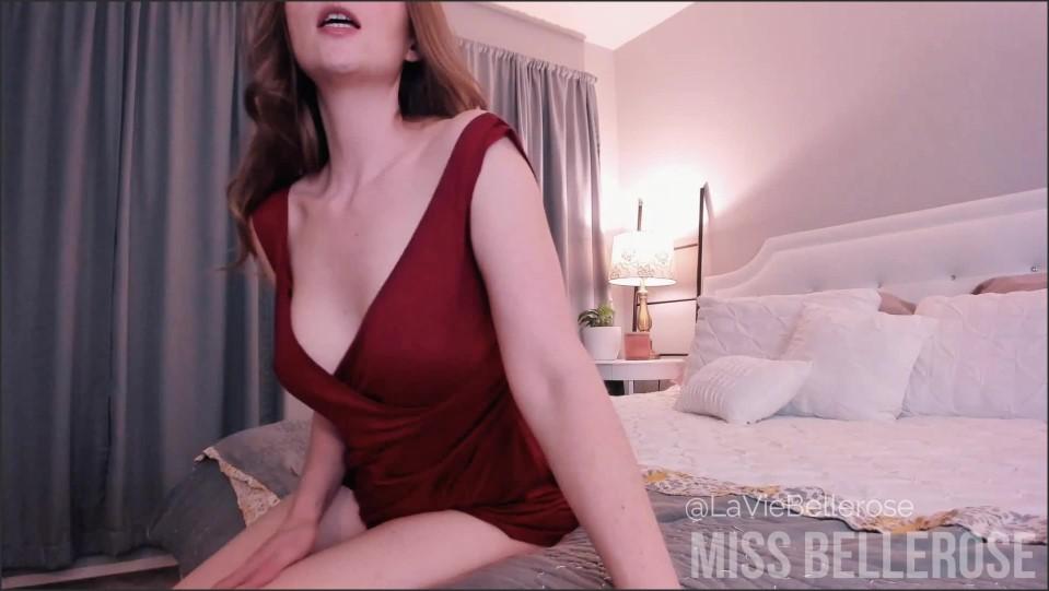 [Full HD] Miss Bellerose Its A Date CEI 1080P Miss Bellerose - ManyVids-00:08:16 | Size - 480,4 MB