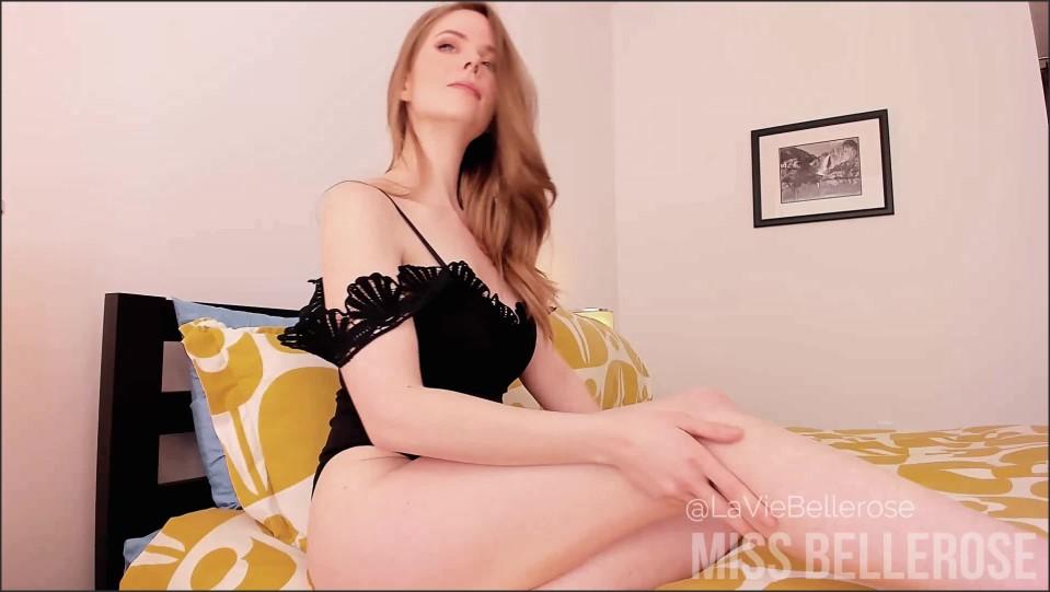 [Full HD] Miss Bellerose Permanent Jerk Off Loser 1080P Miss Bellerose - ManyVids-00:12:59 | Size - 756 MB