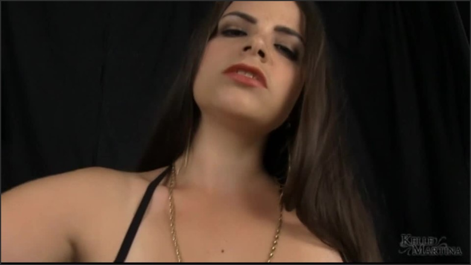 [HD] Miss Kelle Martina Fantasy Girlfriend Role Play 720P Miss Kelle Martina - ManyVids-00:12:14 | Size - 185,5 MB