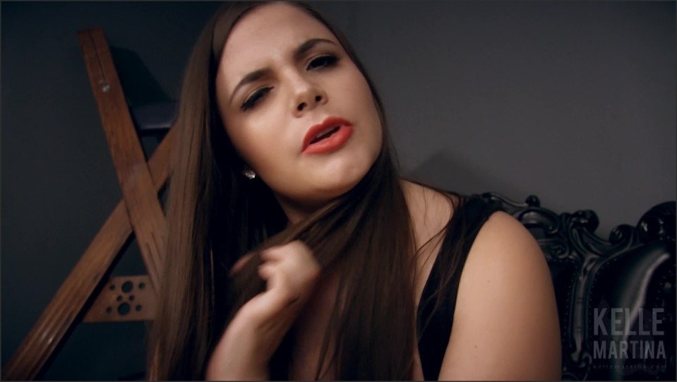 [Full HD] Miss Kelle Martina Polesmoker 1080P Miss Kelle Martina - ManyVids-00:08:56 | Size - 531,9 MB