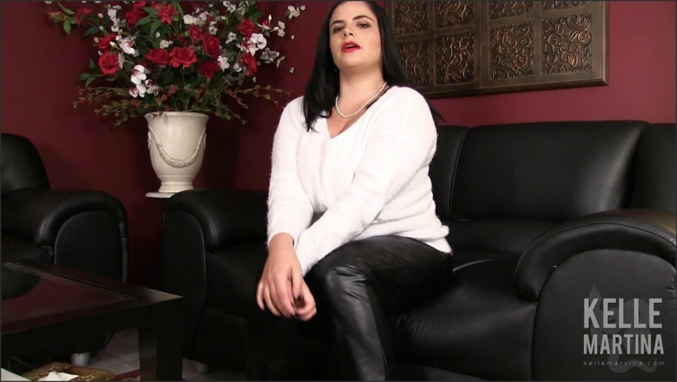 [Full HD] Miss Kelle Martina Sissy Discovery 1080P Miss Kelle Martina - ManyVids-00:09:59 | Size - 616,7 MB