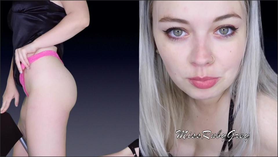 [Full HD] Miss Ruby Grey Therapist Manipulation Week 4 Sissification Miss Ruby Grey - ManyVids-00:15:27 | Size - 1,1 GB