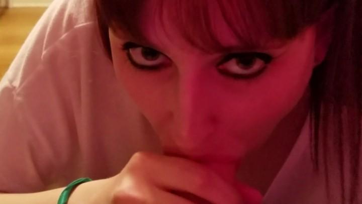 [Full HD] molly madison my first blow job vid Molly Madison - ManyVids-00:05:48 | Ball Sucking/Licking, Blowjob, Cum Swallowers, Deepthroat - 715,9 MB
