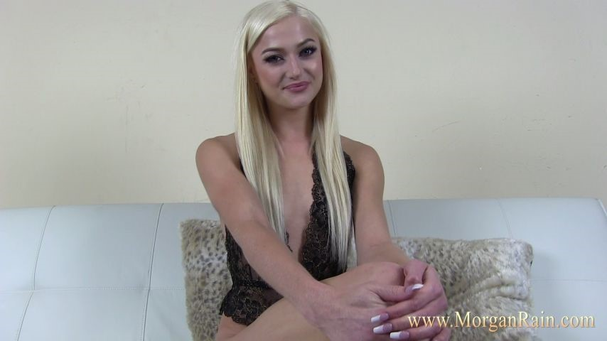 [Full HD] Morgan Rain Swallow Your Cum For Me Cei Morgan Rain - ManyVids-00:08:03   CEI, Cum Eating Instruction, Sissy Training, Sissy Sluts, Femdom - 656,9 MB