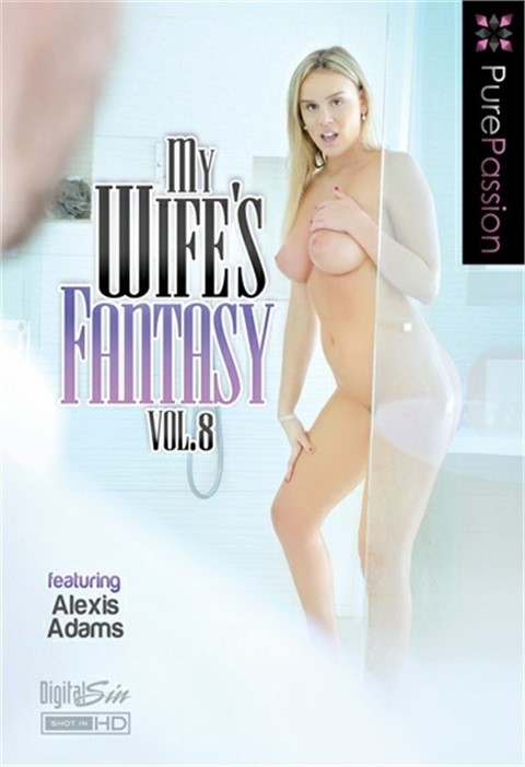 [LQ] My Wifes Fantasy 8 Aidra Fox, Kiara Cole, Alexis Adams, Danny Mountain, Chloe Temple, Ryan Driller, Bruce Venture, Quinton James - Pure Passion-01:59:44 | Naturally Busty, Wives, Popular With Women, All Sex, Couples - 1 GB
