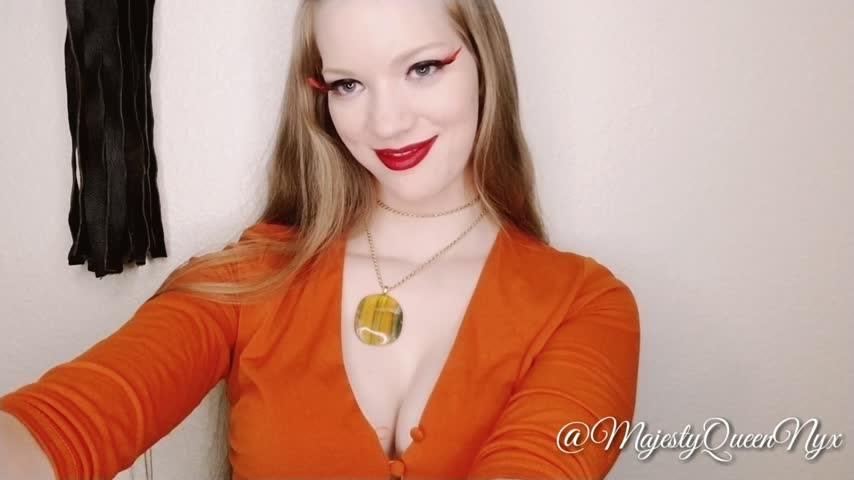 [WQHD] Nym Fleurette Queen Nyx I Blink You Obey Nym Fleurette - ManyVids-00:12:26 | Eye Fetish, Eyelash Fetish, Makeup, Femdom POV, Female Domination - 1,3 GB