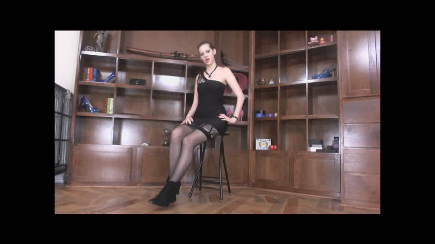 [Full HD] nym fleurette queen nyx locking you up worship Nym Fleurette - ManyVids-00:06:20 | 18 & 19 Yrs Old, Femdom, Female Domination, Financial Domination, Caging - 361,3 MB