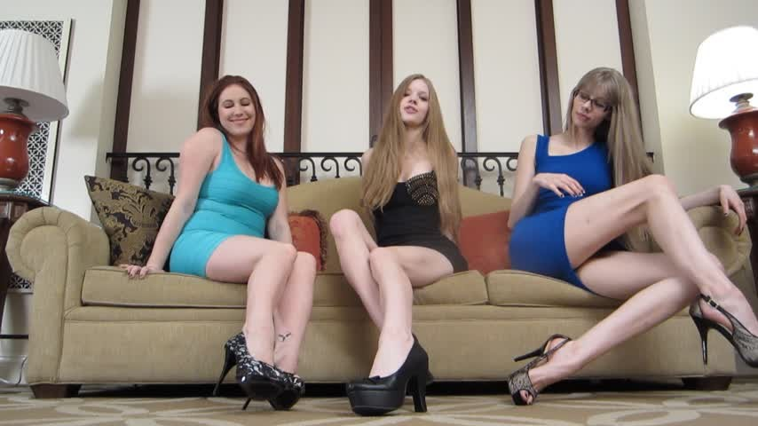 [Full HD] nym fleurette queen nyx so many legs joi Nym Fleurette - ManyVids-00:06:01   Sisters, Double Domination, Female Domination, Financial Domination, JOI - 342,2 MB