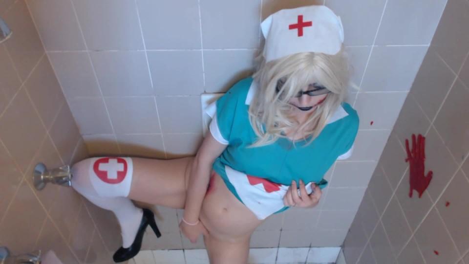 Opheliavile Dead Nurse Teases Doctor