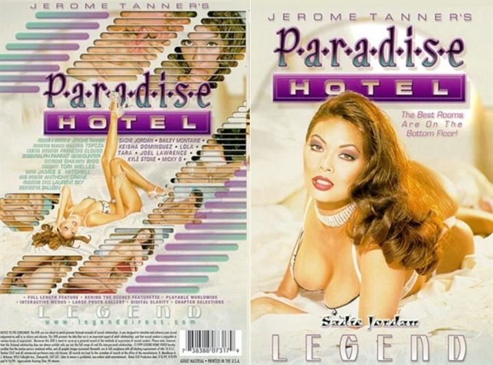 [SD] Paradise Hotel Tera Patrick, Keisha, Lola, Tara Bailey, Montaine, Joel Lawrence, Kyle Stone, Mickey G. - Legend Video-01:16:32   Couples, Anal, Feature - 1,3 GB