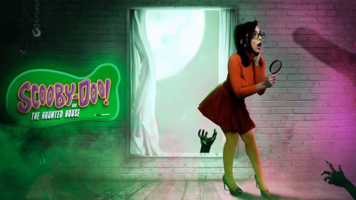 [Full HD] Peachganjagirl Scooby Doo The Haunted House PeachGanjaGirl - ManyVids-00:40:55 | Cosplay,Fantasy,Halloween,Latina,Brazil - 1,3 GB