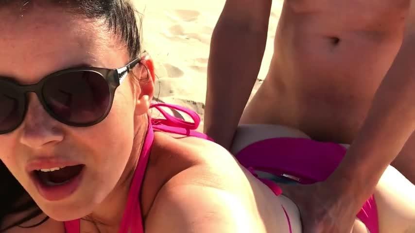 [SD] Princessaya Beach Quickie PrincessAya - ManyVids-00:02:12   MILF, Outdoor Public Blowjobs, Adult Babies, Rough Sex, Creampie - 338,7 MB