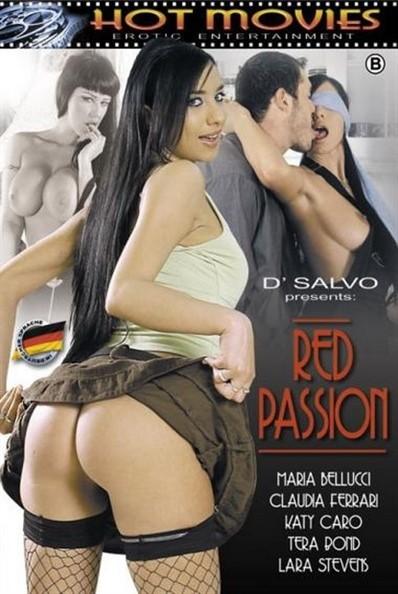 [LQ] Red Passion Claudia Ferrari, Maria Bellucci, Katy Caro, Lara Stevens, Tera Bond - Moonlight-01:45:21 | Feature, Romance - 844,5 MB