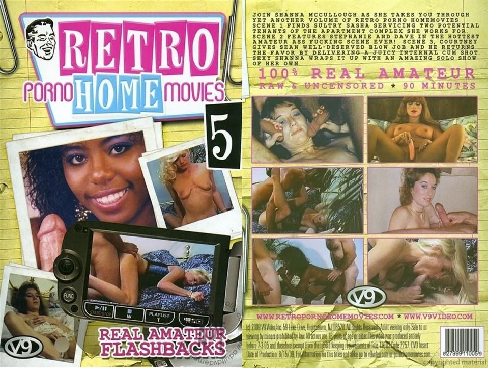 [SD] Retro Porno Home Movies5 Shanna McCullough,Stephanie,Courtney,Sascha (F),Sean,Dave - V9 Video-01:17:35 | Amateur, All Sex, Homemade, 80, Classic, Anal - 909,8 MB