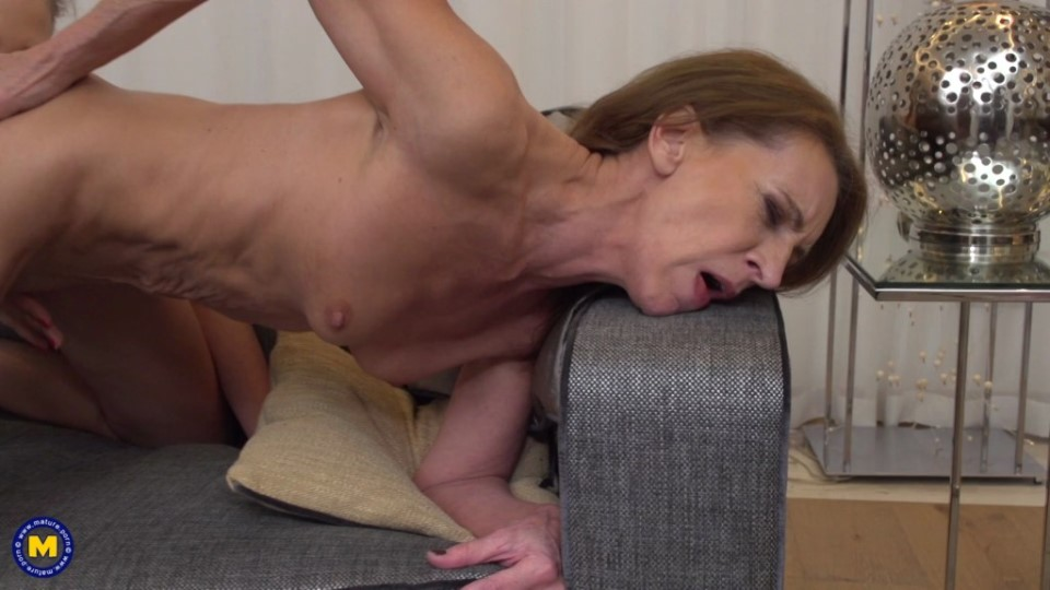 Selvaggia - Vianna & Selvaggia Old & Young Lesbians In Heat