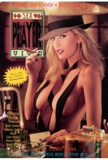 [SD] Sex Player Asia Carrera, Mark Davis, Steve Drake, Colt Steele, Jessica James, Yvonne, Janine - SiteRip-01:14:18   Lesbi, Anal, All Sex, Oral - 697 MB